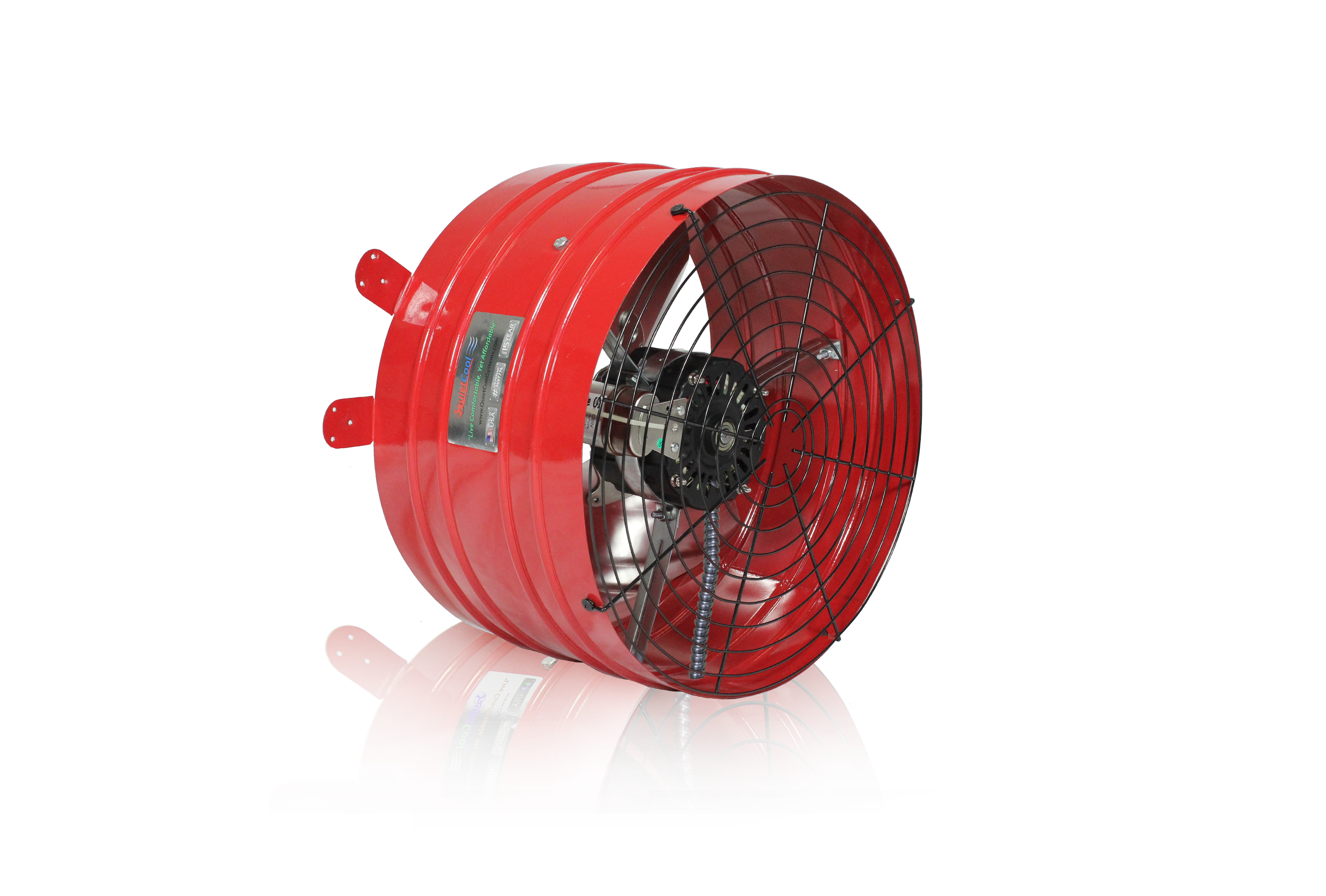 Pro Attic Fan QuietCool